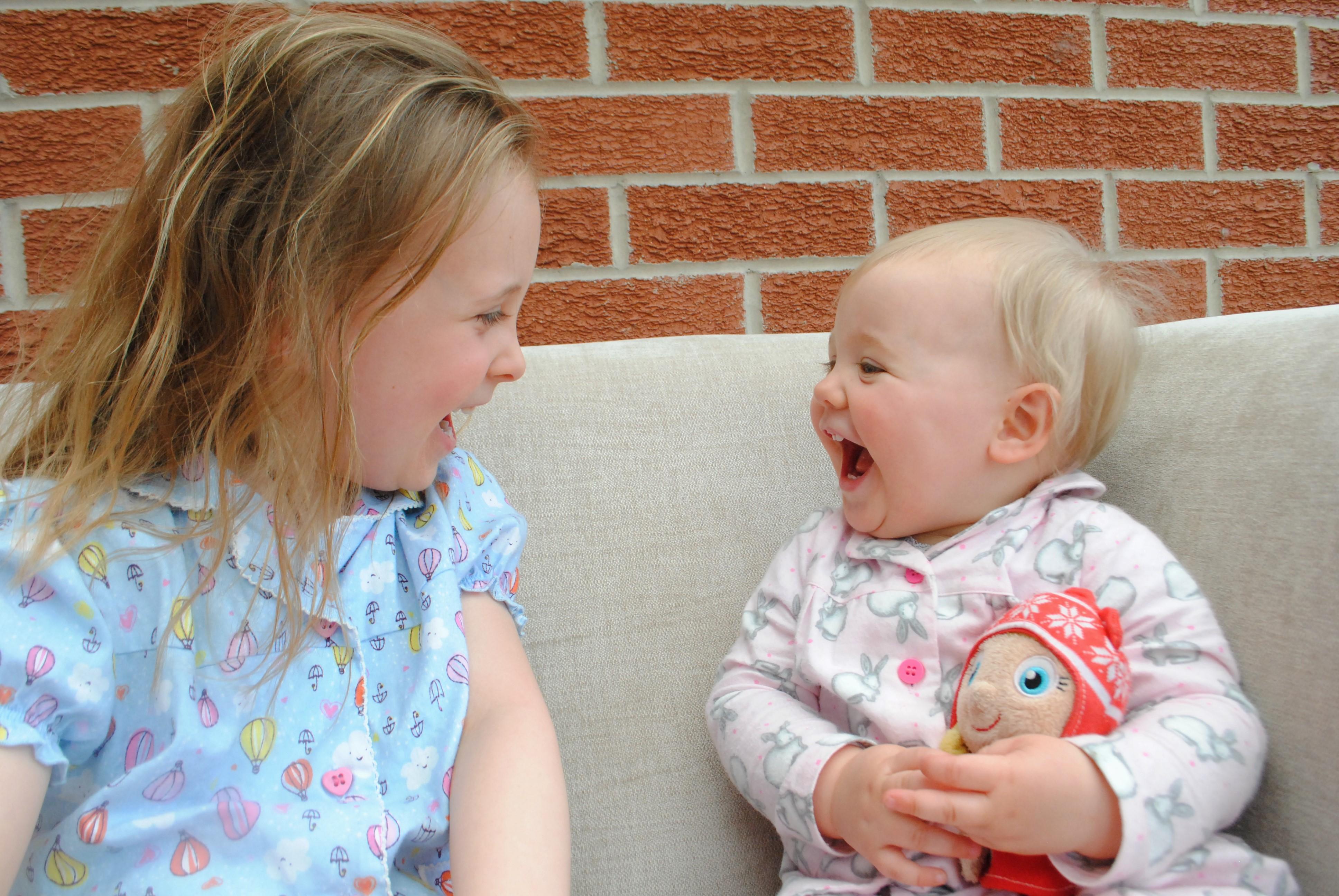 Little Ladies Big World Pyjama Day