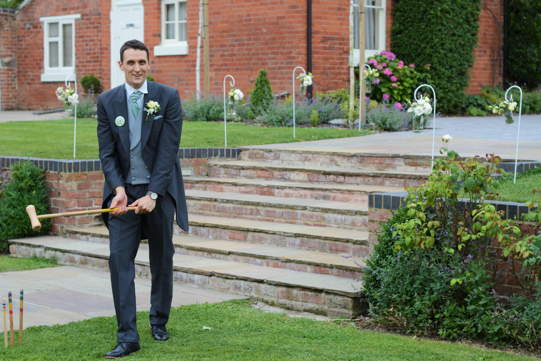 Wedding Anniversary Alrewas Hayes Staffordshire Wedding Venue