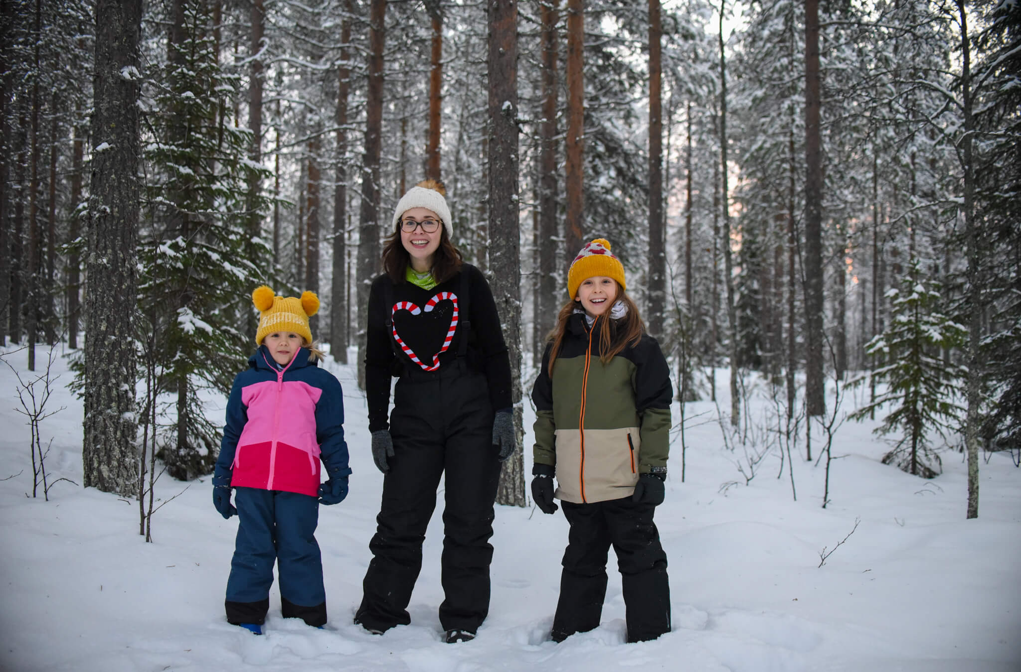 Lapland Clothes